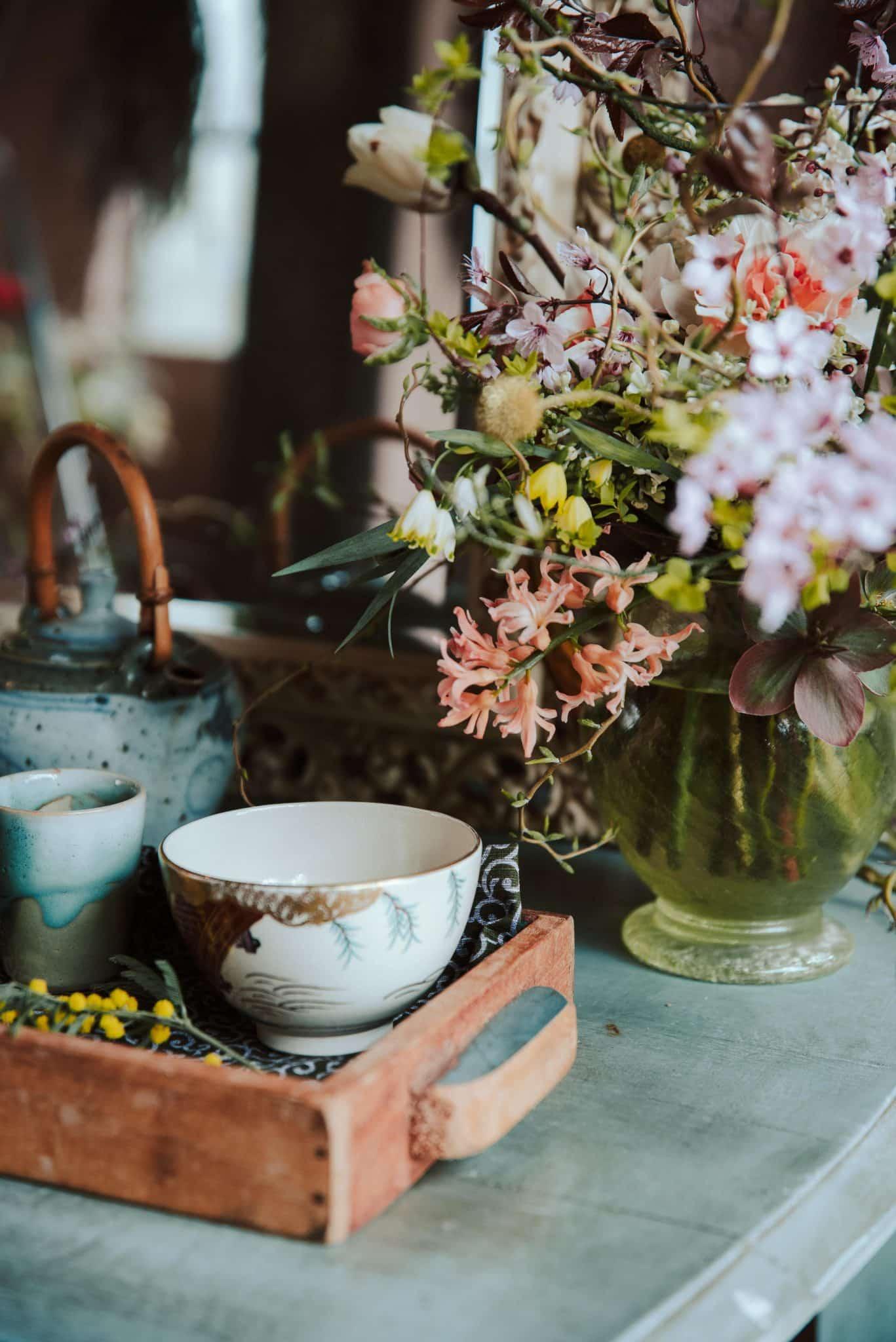 Ken je deze Japanse thee's al?
